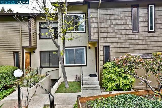 977 Juniper Ct, Crockett, CA 94525 (#40901501) :: Armario Venema Homes Real Estate Team