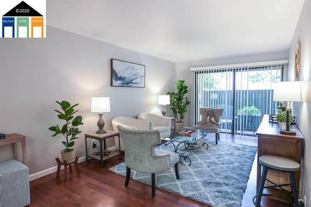 13700 San Pablo Ave #1107, San Pablo, CA 94806 (#40901528) :: Armario Venema Homes Real Estate Team