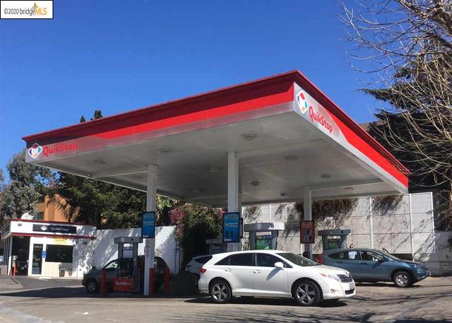 66 Macarthur Blvd., Oakland, CA 94610 (#40901636) :: Armario Venema Homes Real Estate Team