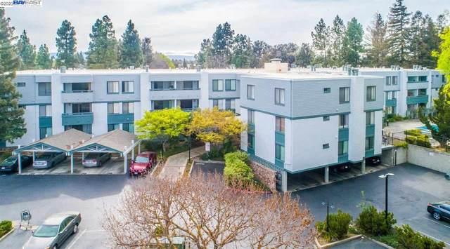 40425 Chapel Way #309, Fremont, CA 94538 (#40901737) :: Armario Venema Homes Real Estate Team