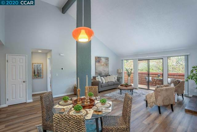 9 Royston Walk, Pleasant Hill, CA 94523 (#40901897) :: Armario Venema Homes Real Estate Team
