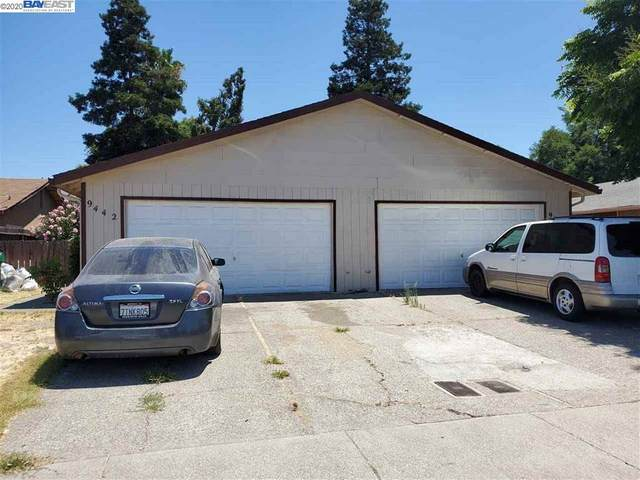 9440 Hickock Dr, Stockton, CA 95209 (#40902059) :: Armario Venema Homes Real Estate Team