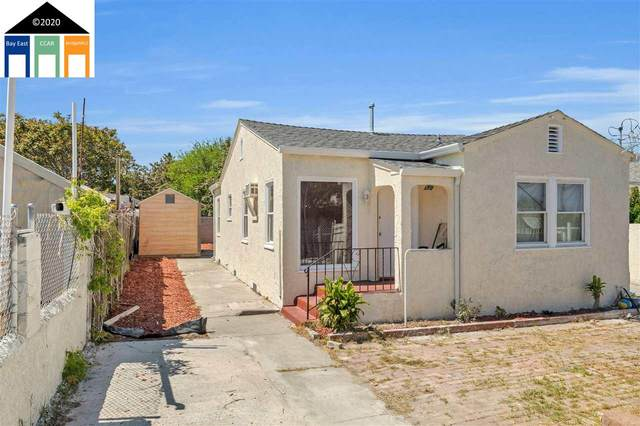 72 S Bella Monte Ave, Bay Point, CA 94565 (#40902094) :: Armario Venema Homes Real Estate Team