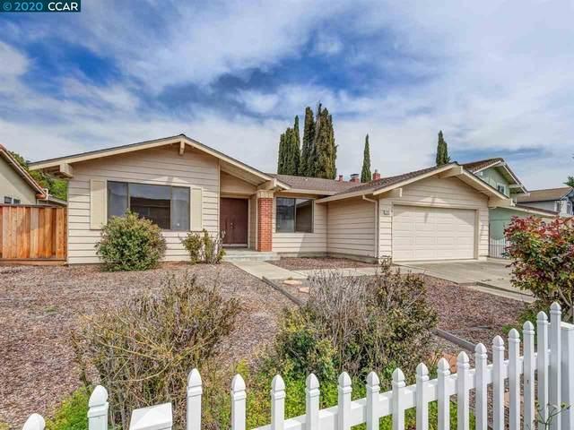 3237 Northampton Ct, Pleasanton, CA 94588 (#40902258) :: Armario Venema Homes Real Estate Team
