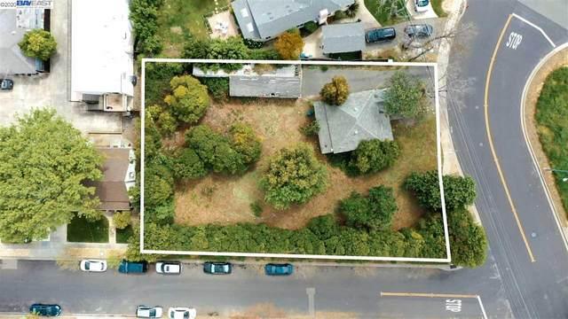 4884 Harrison St, Pleasanton, CA 94566 (#40902293) :: Blue Line Property Group