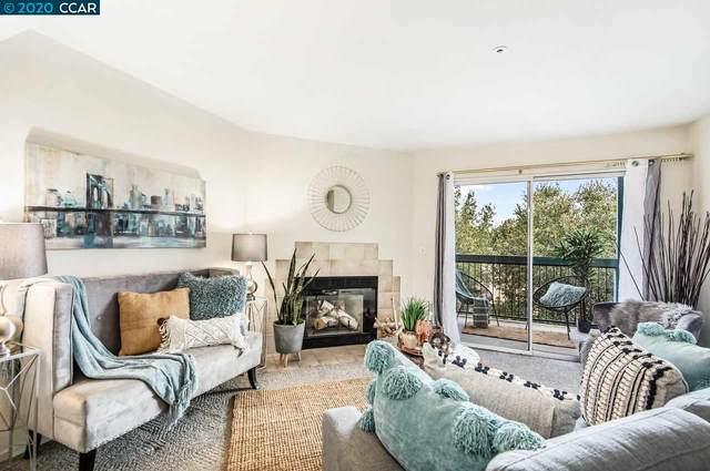 1410 Bel Air #205, Concord, CA 94521 (#40902294) :: Armario Venema Homes Real Estate Team