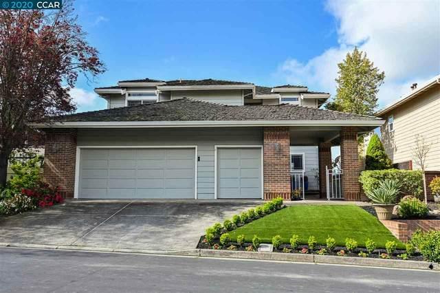 883 Redwood Dr, Danville, CA 94506 (#40902299) :: Realty World Property Network