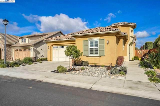 3546 Felton Ter, Pleasanton, CA 94566 (#40902460) :: Armario Venema Homes Real Estate Team