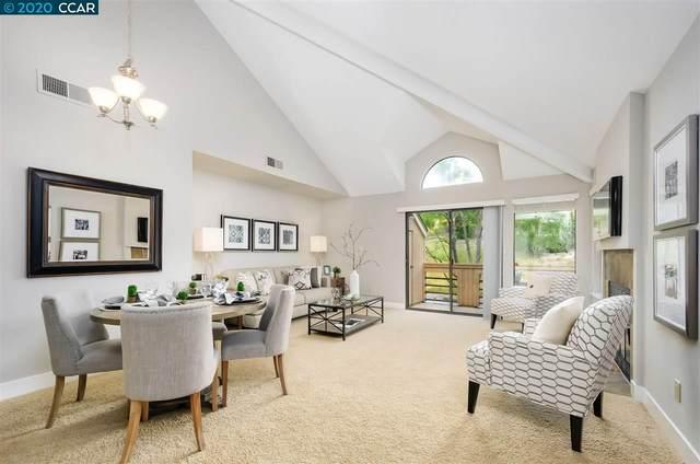 425 Pine Ridge Dr, San Ramon, CA 94582 (#40902536) :: Armario Venema Homes Real Estate Team
