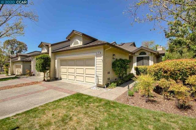 320 Beacon Ridge Lane, Walnut Creek, CA 94597 (#40902688) :: Armario Venema Homes Real Estate Team