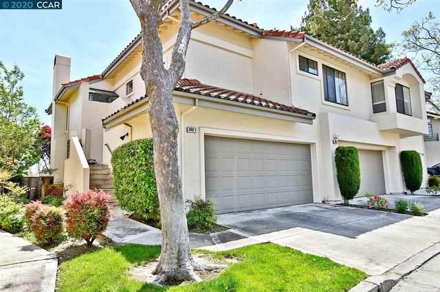 3069 Lakemont Drive #3, San Ramon, CA 94582 (#40902798) :: Armario Venema Homes Real Estate Team
