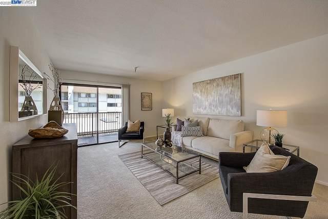 1132 Carpentier St #206, San Leandro, CA 94577 (#40902937) :: Armario Venema Homes Real Estate Team