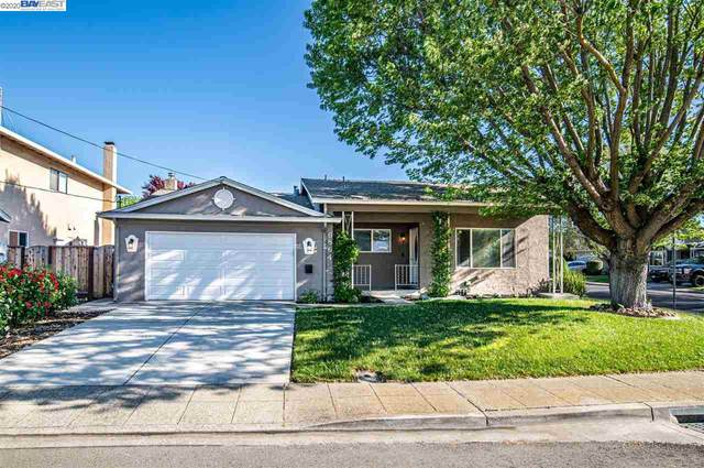 6864 York Dr, Dublin, CA 94568 (#40902956) :: Armario Venema Homes Real Estate Team