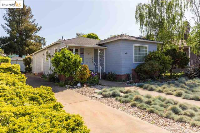 66 Glen Eden Ave, Oakland, CA 94611 (#40902970) :: Armario Venema Homes Real Estate Team