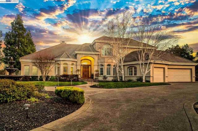 2792 Spotorno Ct, Pleasanton, CA 94566 (#40902977) :: Armario Venema Homes Real Estate Team