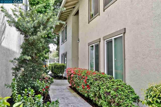 2564 Walnut Blvd #99, Walnut Creek, CA 94596 (#40902979) :: Armario Venema Homes Real Estate Team