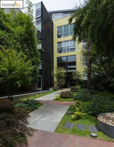 1500 Park Ave #109, Emeryville, CA 94608 (#40903097) :: The Grubb Company