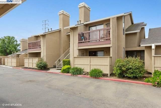 2284 Piccardo Circ, Stockton, CA 95207 (#40903221) :: Armario Venema Homes Real Estate Team