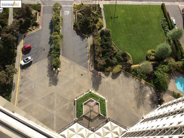 6363 Christie Avenue #2314, Emeryville, CA 94608 (#40903273) :: The Grubb Company
