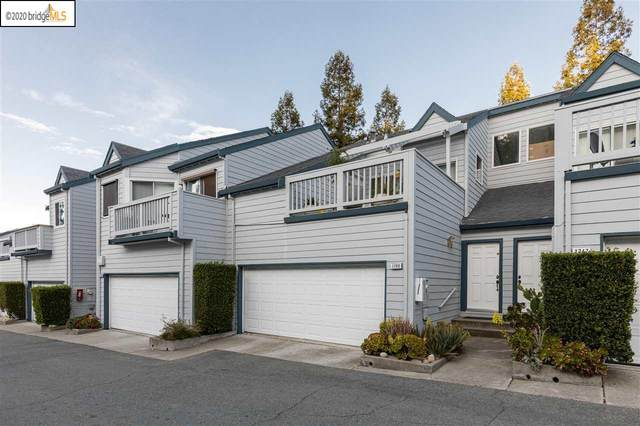 1749 Tice Valley Blvd, Walnut Creek, CA 94595 (#40903290) :: Realty World Property Network