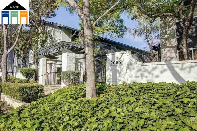 9085 Alcosta #320, San Ramon, CA 94583 (#40903302) :: Armario Venema Homes Real Estate Team