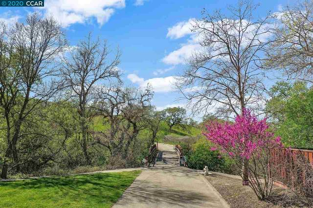 207 Cross Bridge Dr, Danville, CA 94526 (#40903323) :: Realty World Property Network