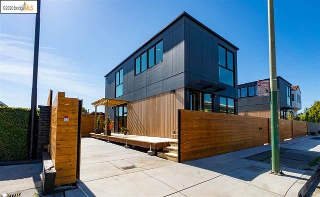 5533 Mlk Jr Way, Oakland, CA 94608 (#40903449) :: Armario Venema Homes Real Estate Team