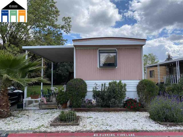 5100 N Highway 99 #115, Stockton, CA 95212 (#40903581) :: Armario Venema Homes Real Estate Team