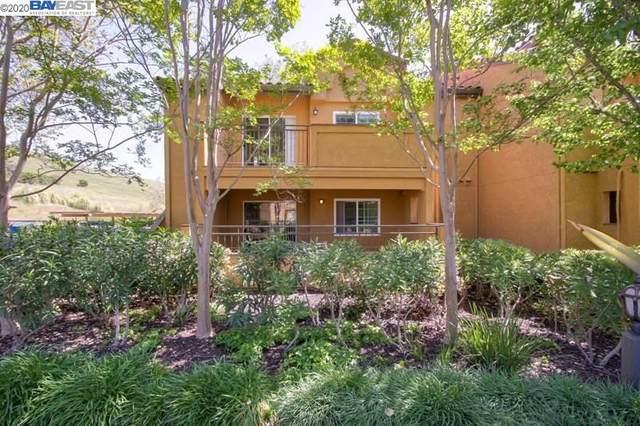715 Watson Canyon #211, San Ramon, CA 94582 (#40903593) :: Armario Venema Homes Real Estate Team