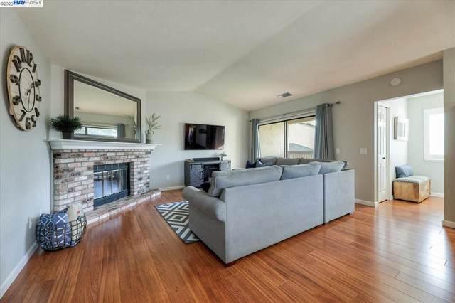 129 Ray St, Pleasanton, CA 94566 (#40903668) :: Armario Venema Homes Real Estate Team