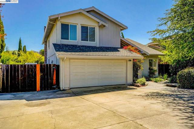 42986 Noria Rd, Fremont, CA 94539 (#40903704) :: Realty World Property Network