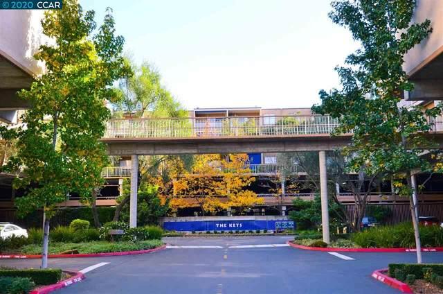 330 N Civic Dr #402, Walnut Creek, CA 94596 (#40903705) :: Armario Venema Homes Real Estate Team