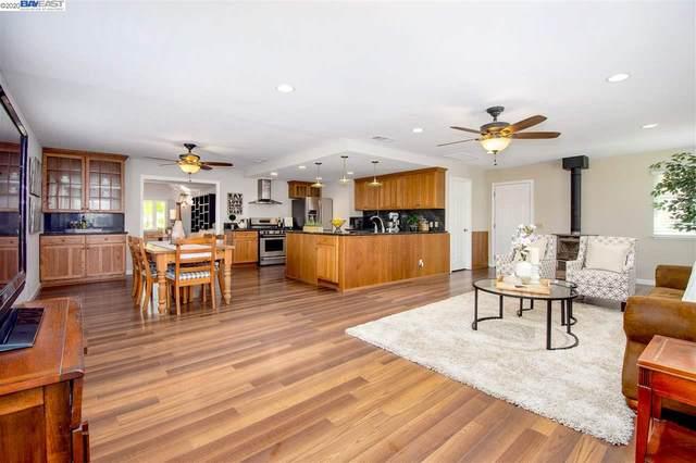 615 Orofino Ct., Pleasanton, CA 94566 (#40903738) :: Armario Venema Homes Real Estate Team