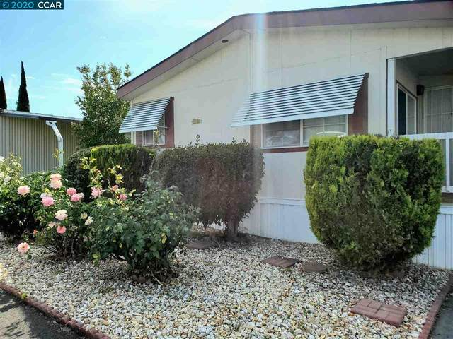 34 Surf Dr, Pittsburg, CA 94565 (#40903807) :: Realty World Property Network