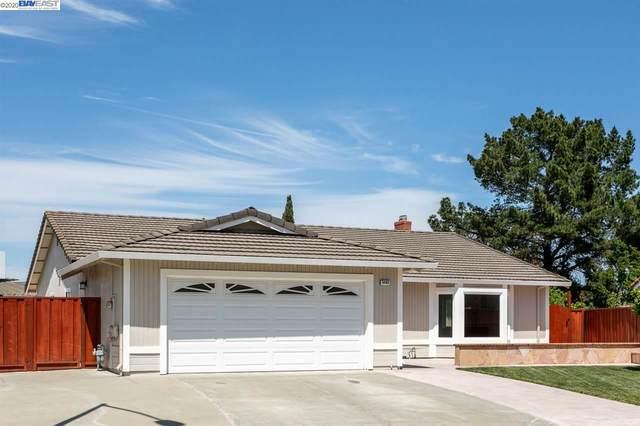 3595 Brent Ct, Pleasanton, CA 94588 (#40903859) :: Armario Venema Homes Real Estate Team
