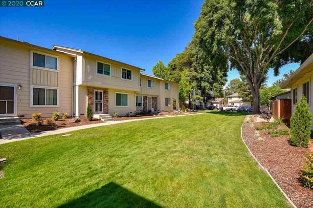 3689 Woodbine Way, Pleasanton, CA 94588 (#40903896) :: Armario Venema Homes Real Estate Team
