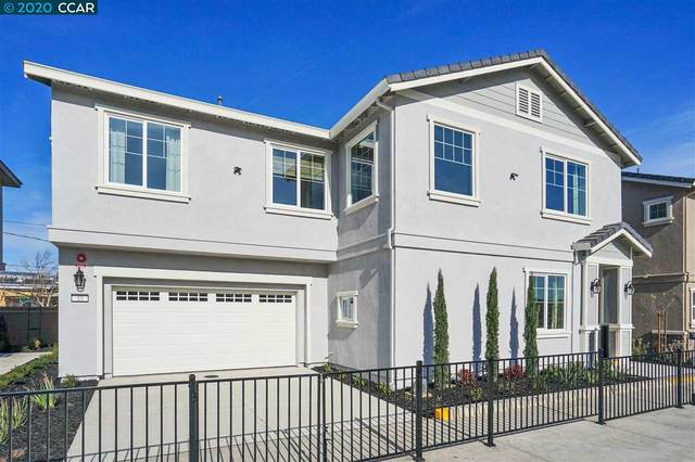 91 Liberty Court, Pittsburg, CA 94565 (#40903923) :: Realty World Property Network