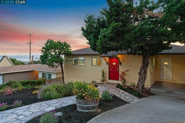 2305 Tamalpais Ave, El Cerrito, CA 94530 (#40904065) :: The Grubb Company