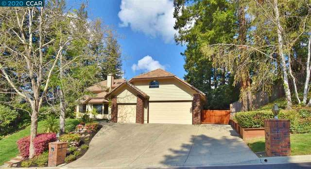 3463 Silver Maple Dr, Danville, CA 94506 (#40904171) :: Realty World Property Network