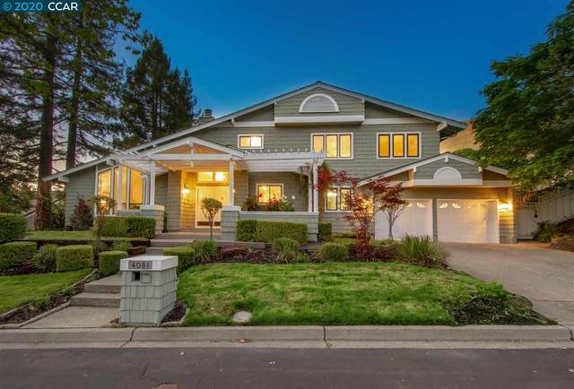 4081 Sugar Maple Dr, Danville, CA 94506 (#40904206) :: Realty World Property Network