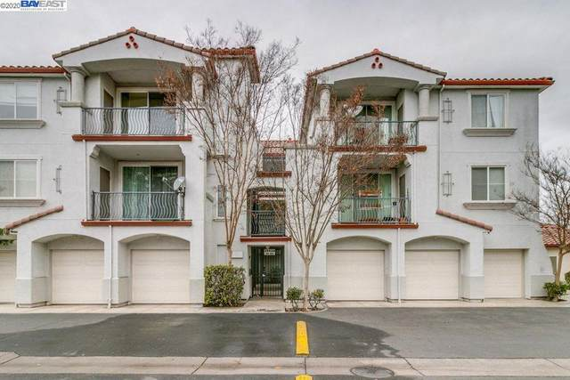 35520 Monterra Ter #304, Union City, CA 94587 (#40904207) :: Realty World Property Network