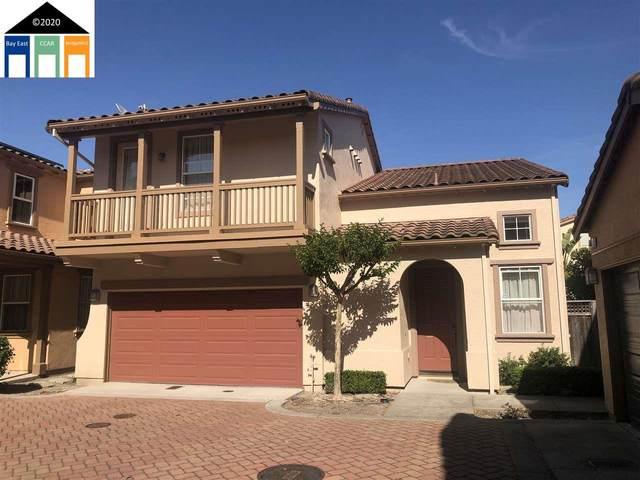 105 San Gabriel Ct., San Pablo, CA 94806 (#40904227) :: The Lucas Group