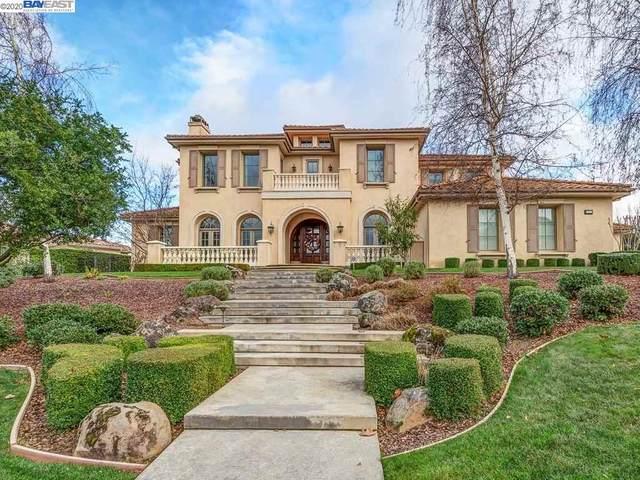 1548 Germano Way, Pleasanton, CA 94566 (#40904250) :: Armario Venema Homes Real Estate Team