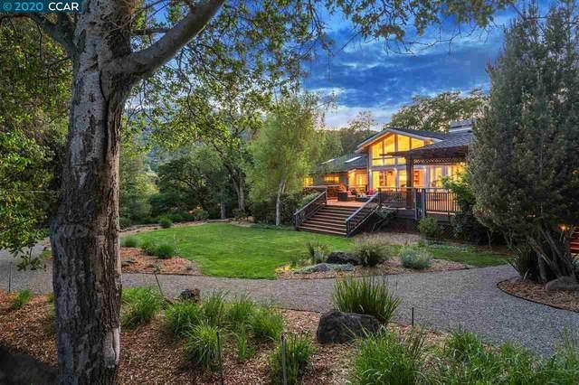 20 Hacienda Circle, Orinda, CA 94563 (#40904251) :: Realty World Property Network
