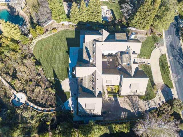 2415 Pomino Way, Pleasanton, CA 94566 (#40904324) :: Armario Venema Homes Real Estate Team