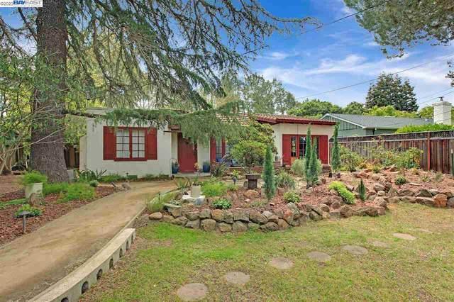 454 Felton, Menlo Park, CA 94025 (#40904343) :: Blue Line Property Group