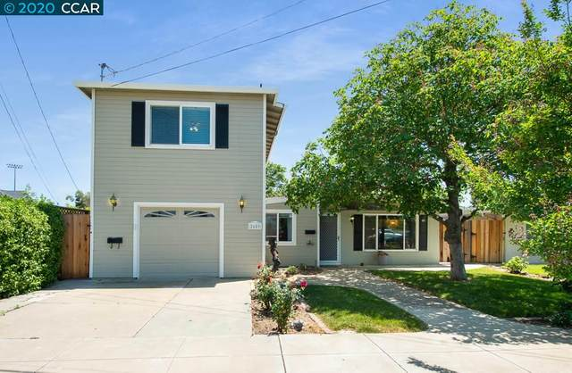 2659 3Rd St, Livermore, CA 94550 (#40904355) :: Armario Venema Homes Real Estate Team