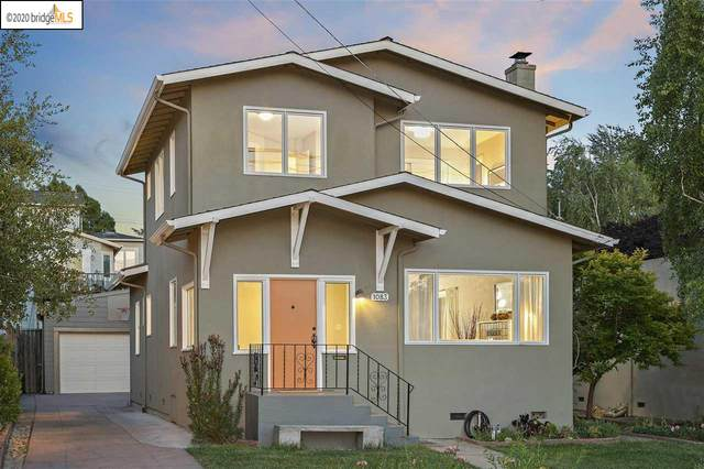 1083 Curtis St, Albany, CA 94706 (#40904381) :: The Grubb Company