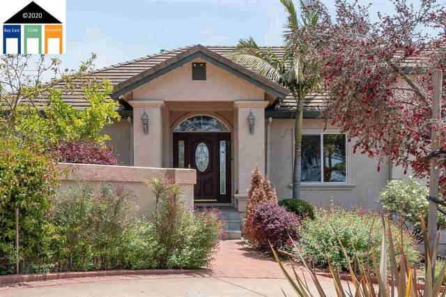 5511 Jensen, Castro Valley, CA 94552 (#40904385) :: Armario Venema Homes Real Estate Team