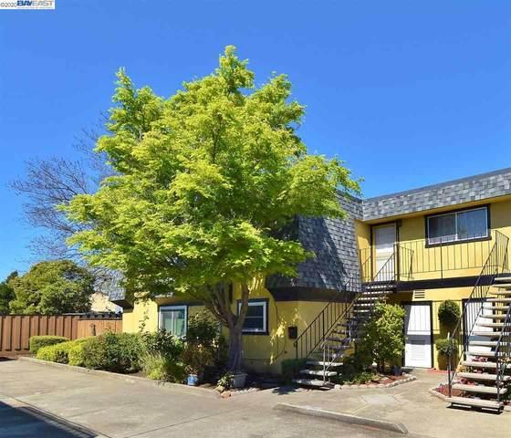 14057 Doolittle Dr, San Leandro, CA 94577 (#40904497) :: Real Estate Experts